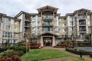 Photo 2: 412 3050 Dayanee Springs in Coquitlam: Westwood Plateau Condo for sale : MLS®# R2344015