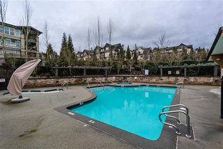 Photo 12: 412 3050 Dayanee Springs in Coquitlam: Westwood Plateau Condo for sale : MLS®# R2344015