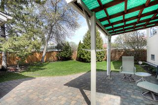 Photo 16: 6551 Rannock Avenue in Winnipeg: Charleswood Single Family Detached for sale (1G)  : MLS®# 1913241