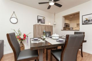 """Photo 11: 431 9979 140 Street in Surrey: Whalley Condo for sale in """"Sherwood Green"""" (North Surrey)  : MLS®# R2395133"""