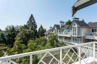 """Photo 1: 431 9979 140 Street in Surrey: Whalley Condo for sale in """"Sherwood Green"""" (North Surrey)  : MLS®# R2395133"""