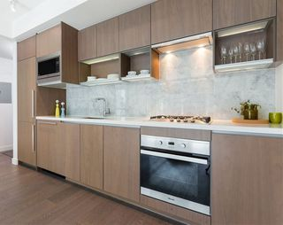 """Main Photo: 1201 68 SMITHE Street in Vancouver: Downtown VW Condo for sale in """"ONE PACIFIC"""" (Vancouver West)  : MLS®# R2395970"""