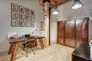 Photo 15: 102 10309 107 Street in Edmonton: Zone 12 Condo for sale : MLS®# E4172257