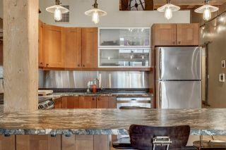 Photo 9: 102 10309 107 Street in Edmonton: Zone 12 Condo for sale : MLS®# E4172257