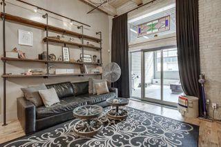 Photo 12: 102 10309 107 Street in Edmonton: Zone 12 Condo for sale : MLS®# E4172257