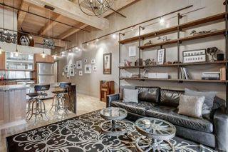 Photo 10: 102 10309 107 Street in Edmonton: Zone 12 Condo for sale : MLS®# E4172257