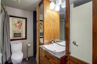 Photo 18: 102 10309 107 Street in Edmonton: Zone 12 Condo for sale : MLS®# E4172257