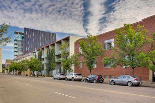 Photo 2: 102 10309 107 Street in Edmonton: Zone 12 Condo for sale : MLS®# E4172257