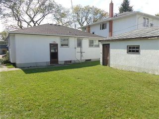 Photo 15: 287 Seven Oaks Avenue in Winnipeg: Residential for sale (4D)  : MLS®# 1926145