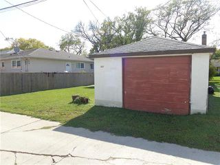 Photo 16: 287 Seven Oaks Avenue in Winnipeg: Residential for sale (4D)  : MLS®# 1926145