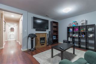 Photo 16: 128 10732 GUILDFORD Drive in Surrey: Guildford Townhouse for sale (North Surrey)  : MLS®# R2405909