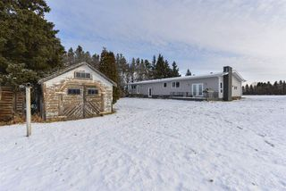 Photo 27: 48478 RGE RD 255: Rural Leduc County House for sale : MLS®# E4181844