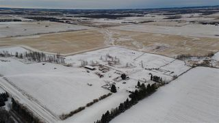 Photo 1: 48478 RGE RD 255: Rural Leduc County House for sale : MLS®# E4181844