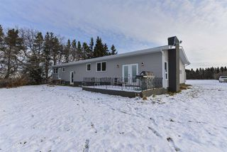 Photo 25: 48478 RGE RD 255: Rural Leduc County House for sale : MLS®# E4181844