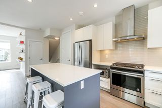 """Photo 6: 1 20451 84 Avenue in Langley: Willoughby Heights Townhouse for sale in """"WALDEN"""" : MLS®# R2423877"""