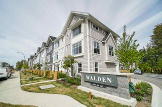 """Photo 16: 1 20451 84 Avenue in Langley: Willoughby Heights Townhouse for sale in """"WALDEN"""" : MLS®# R2423877"""