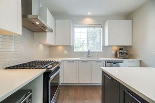 """Photo 5: 1 20451 84 Avenue in Langley: Willoughby Heights Townhouse for sale in """"WALDEN"""" : MLS®# R2423877"""