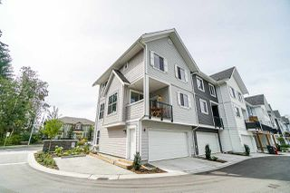 """Photo 17: 1 20451 84 Avenue in Langley: Willoughby Heights Townhouse for sale in """"WALDEN"""" : MLS®# R2423877"""
