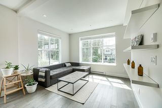 """Photo 2: 1 20451 84 Avenue in Langley: Willoughby Heights Townhouse for sale in """"WALDEN"""" : MLS®# R2423877"""