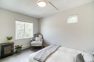 """Photo 10: 1 20451 84 Avenue in Langley: Willoughby Heights Townhouse for sale in """"WALDEN"""" : MLS®# R2423877"""