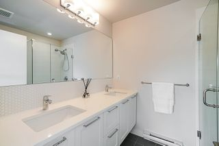 """Photo 9: 1 20451 84 Avenue in Langley: Willoughby Heights Townhouse for sale in """"WALDEN"""" : MLS®# R2423877"""