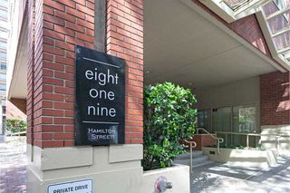 Photo 13: 907 819 HAMILTON STREET in 8-1-9 HAMILTON: Home for sale