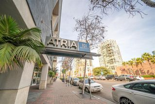 Photo 3: DOWNTOWN Condo for sale : 0 bedrooms : 101 Market Street #203 in San Diego