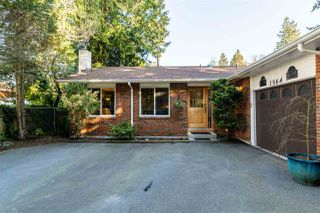 Photo 2: 1564 128A Street in Surrey: Crescent Bch Ocean Pk. House for sale (South Surrey White Rock)  : MLS®# R2437711