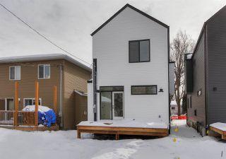 Photo 41: 9136 71 Avenue in Edmonton: Zone 17 House for sale : MLS®# E4192608