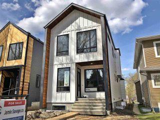 Photo 1: 9136 71 Avenue in Edmonton: Zone 17 House for sale : MLS®# E4192608
