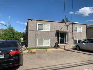 Photo 44: 2602 Dufferin Avenue in Saskatoon: Avalon Multi-Family for sale : MLS®# SK803945