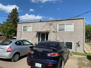 Photo 45: 2602 Dufferin Avenue in Saskatoon: Avalon Multi-Family for sale : MLS®# SK803945