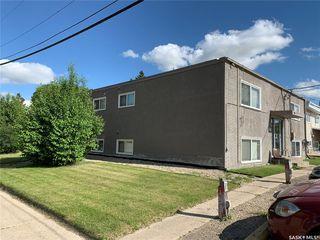 Photo 43: 2602 Dufferin Avenue in Saskatoon: Avalon Multi-Family for sale : MLS®# SK803945