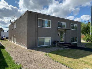 Photo 2: 2602 Dufferin Avenue in Saskatoon: Avalon Multi-Family for sale : MLS®# SK803945