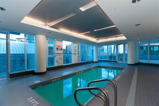 Photo 3: 305 1477 Pender Street in Vancouver: Coal Harbour Condo for rent ()