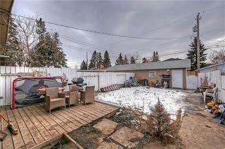 Photo 35: 2039 50 Avenue SW in Calgary: North Glenmore Park Semi Detached for sale : MLS®# C4295796