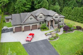 """Main Photo: 26220 126 Avenue in Maple Ridge: Websters Corners House for sale in """"Whispering Falls"""" : MLS®# R2461490"""