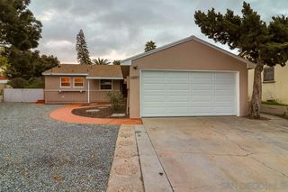 Main Photo: MISSION VALLEY House for sale : 3 bedrooms : 6897 Mission Gorge in San Diego