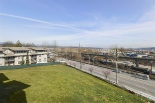 "Photo 18: 2208 244 SHERBROOKE Street in New Westminster: Sapperton Condo for sale in ""COPPERSTONE"" : MLS®# R2466979"