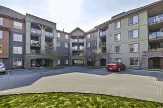 "Photo 1: 2208 244 SHERBROOKE Street in New Westminster: Sapperton Condo for sale in ""COPPERSTONE"" : MLS®# R2466979"