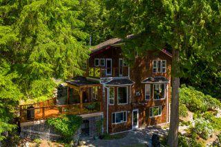 Photo 1: 5692 & 5694 CARMEL Place in Sechelt: Sechelt District House for sale (Sunshine Coast)  : MLS®# R2479426