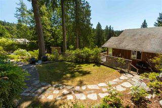 Photo 30: 5692 & 5694 CARMEL Place in Sechelt: Sechelt District House for sale (Sunshine Coast)  : MLS®# R2479426