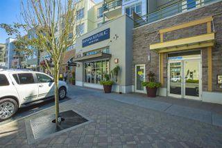 """Photo 22: 405 15735 CROYDON Drive in Surrey: Grandview Surrey Condo for sale in """"Morgan Crossing"""" (South Surrey White Rock)  : MLS®# R2480809"""