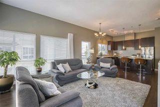 """Photo 5: 405 15735 CROYDON Drive in Surrey: Grandview Surrey Condo for sale in """"Morgan Crossing"""" (South Surrey White Rock)  : MLS®# R2480809"""