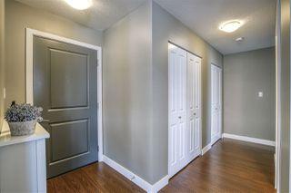 """Photo 19: 405 15735 CROYDON Drive in Surrey: Grandview Surrey Condo for sale in """"Morgan Crossing"""" (South Surrey White Rock)  : MLS®# R2480809"""