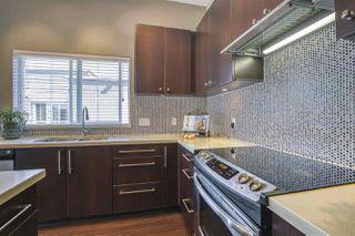 """Photo 10: 405 15735 CROYDON Drive in Surrey: Grandview Surrey Condo for sale in """"Morgan Crossing"""" (South Surrey White Rock)  : MLS®# R2480809"""