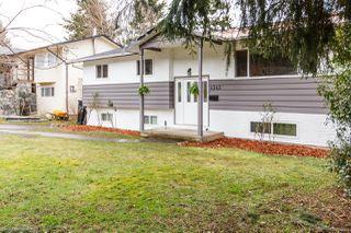 Photo 2: 4343 Cedar Hill Rd in : SE Mt Doug Single Family Detached for sale (Saanich East)  : MLS®# 850603