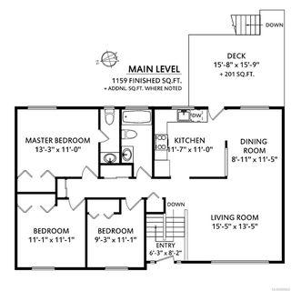 Photo 24: 4343 Cedar Hill Rd in : SE Mt Doug Single Family Detached for sale (Saanich East)  : MLS®# 850603