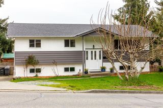 Photo 1: 4343 Cedar Hill Rd in : SE Mt Doug Single Family Detached for sale (Saanich East)  : MLS®# 850603