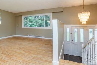 Photo 3: 4343 Cedar Hill Rd in : SE Mt Doug Single Family Detached for sale (Saanich East)  : MLS®# 850603